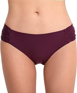 Best purple high waisted swim bottoms Reviews