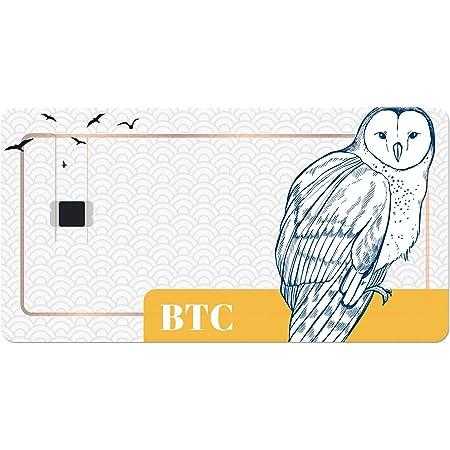 Einfach zu bedienende Krypto-Brieftasche