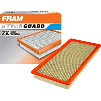 Air Filter ACDelco Pro A917C