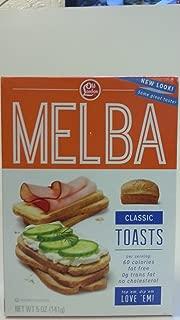 Old London Melba Toast Classic 5 oz