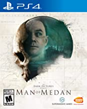 The Dark Pictures Anthology - Man of Medan - PlayStation 4