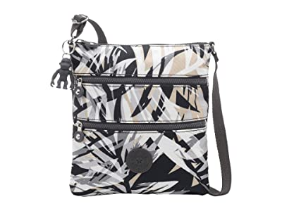 Kipling Keiko Crossbody (Urban Palm) Cross Body Handbags