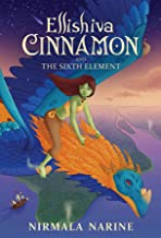 Ellishiva Cinnamon: And The Sixth Element