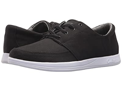 TravisMathew Quincy (Black) Men