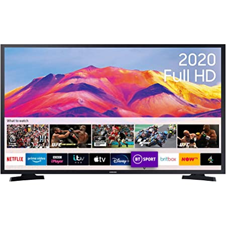 """Samsung 2020 32"""" T5300 Full HD HDR Smart TV with Tizen OS"""