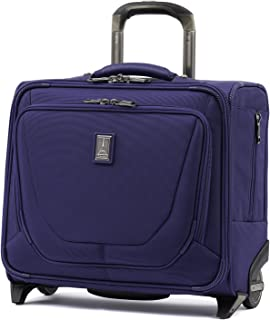 luggage airline crew use