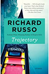 Trajectory: Stories Kindle Edition