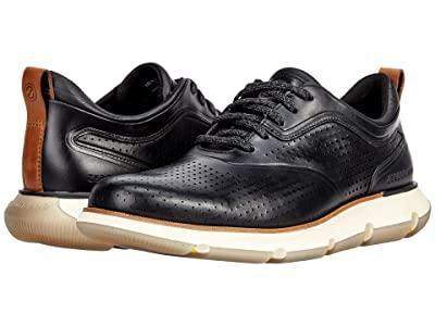 Cole Haan 4.ZeroGrand Perforated Oxford