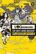 Log Horizon: The West Wind Brigade Vol. 11