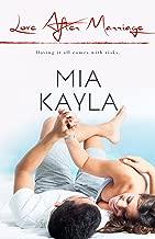 Love After Marriage (Forever After Novel Book 2)