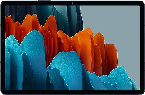 Samsung Electronics Galaxy Tab S7 Wi-Fi, Mystic Navy - 128 GB