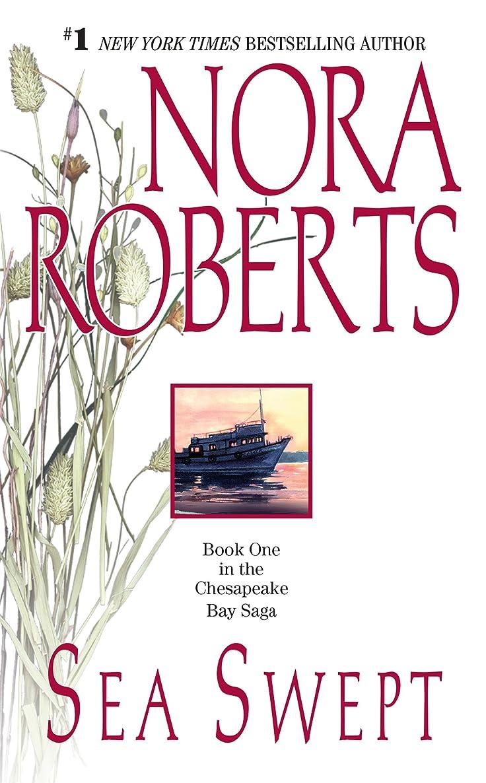 タイトバーベキュー完璧なSea Swept (Chesapeake Bay Book 1) (English Edition)