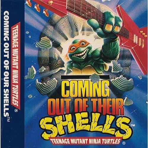 April Ballad by Teenage Mutant Ninja Turtles on Amazon Music ...