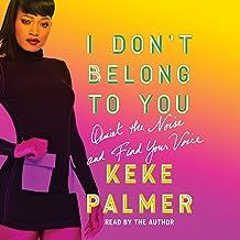 Keke Palmer Book