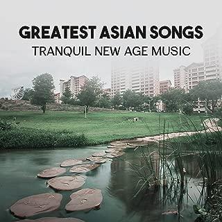 Soft Rain & Oriental Bells