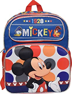 Disney -Deluxe 3D Mickey Mouse 16