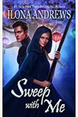 Sweep with Me (Innkeeper Chronicles Book 5) Kindle Edition