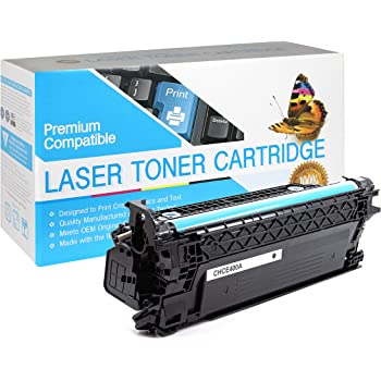 CE390X USA Advantage Compatible Toner Cartridge Replacement for HP 90X Black,2 Pack