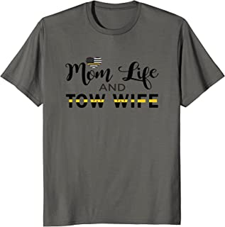 Tow wife shirt