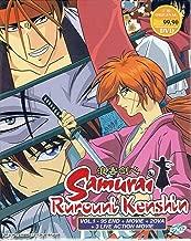Best samurai x movie anime Reviews