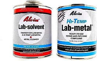 Best metal repair compound Reviews