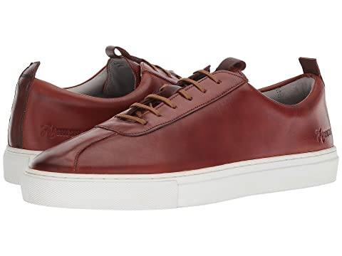 Grenson Handpainted Sneaker