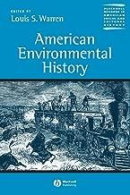 Best american environmental history warren Reviews