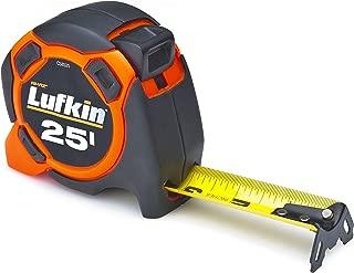 Lufkin HI-VIZ ORANGE CS8525 1-3/16