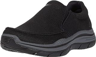 حذاء قماشي بدون رباط اكسبكتيد 2.0 - اندرو من سكيتشرز