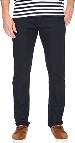 Slim Fit Stretch in Pure Dark Pacific Wash