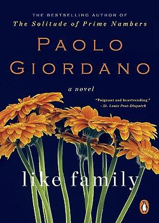 Like Family: A Novel (English Edition)