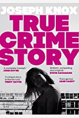 True Crime Story: The Times Number One Bestseller (English Edition) Formato Kindle