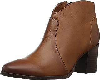 Women's Nora Zip Short Ankle Boot