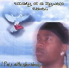 j paul jr zydeco nubreeds songs