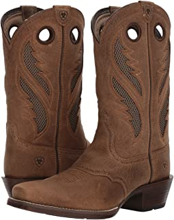 Ariat - Venttek Narrow Square Toe Ultra
