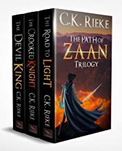 The Path of Zaan: An Epic Fantasy Adventure Trilogy