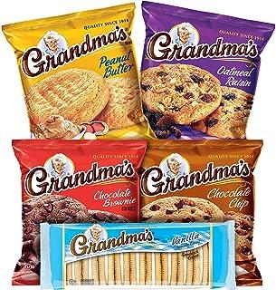 Grandma's Cookies Variety Pack - 36 ct.