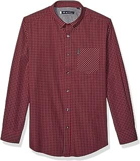 Ben Sherman Men's Ls Clssc Gingham Shirt