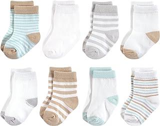 Baby Organic Cotton Socks