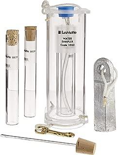LaMotte 1060 Water Sampler, Flushing Style