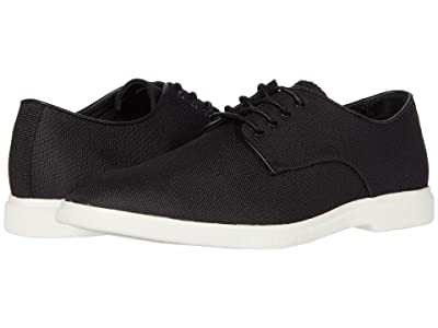 Calvin Klein Theon (Black Ballistic Nylon) Men