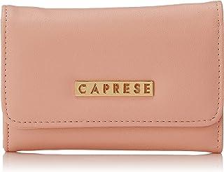 Caprese Prunela Women's Wallet (Soft Pink)
