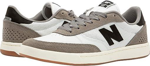 Grey/White 1