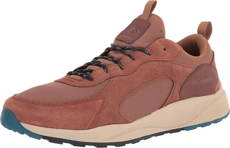 67% OFF of fixed price Columbia Men's SALENEW very popular! Pivot Wp Hiking Shoe