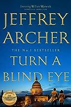 Sponsored Ad – Turn a Blind Eye (William Warwick Novels)
