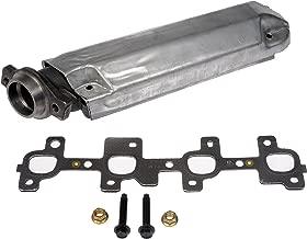 Dorman 674-913 Passenger Side Exhaust Manifold Kit For Select Chrysler/Dodge/Mitsubishi Models