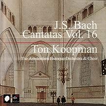 bach cantata 16