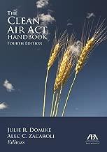 Best clean air act handbook Reviews