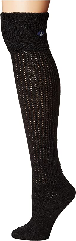 Sperry - Textured Multi Yarn Lurex Over the Knee