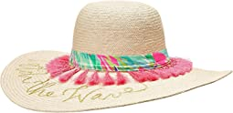 Lilly Pulitzer - Sun Goddess Hat